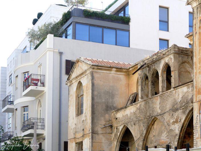 Israel, Tel Aviv, Reisefotografie
