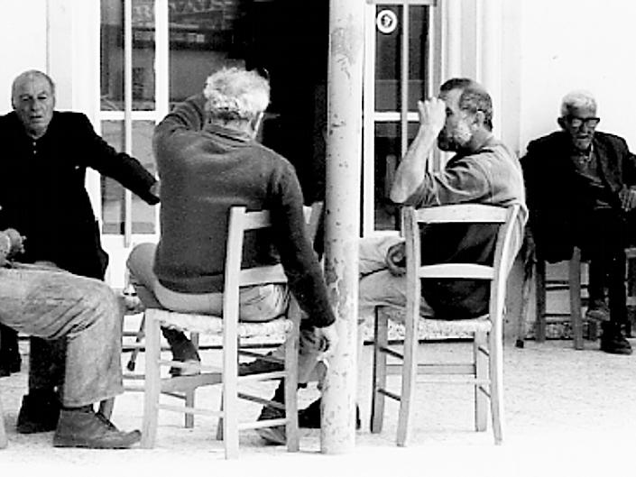 Zypern - Analoge Fotografie