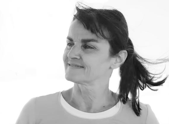 Angelika Lehner Portrait