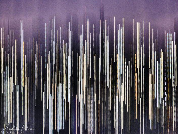 experimentelle Fotografie, Fotoexperiment, abstrakte Fotografie